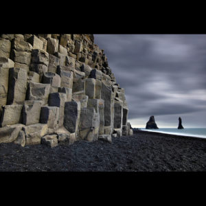 Iceland - Reynisfjara 02