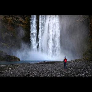 Iceland - Skogafoss 03