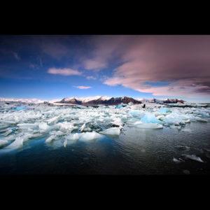 Iceland - Jokulsarlon 04
