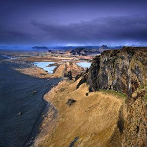 Iceland - Reynisfjara 04