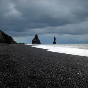 Iceland - Reynisfjara 03