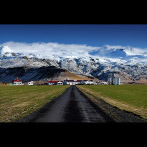 Iceland - Spring Vs Winter
