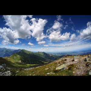 """My Way"" - Vol.5 - Kasprowy Wierch, Tatra Mountains, Poland"