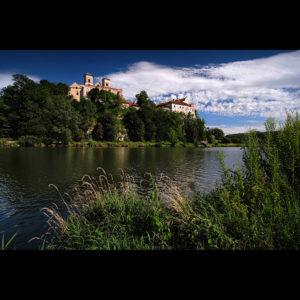 Poland07 - Benedictine Abbey of Tyniec, Poland