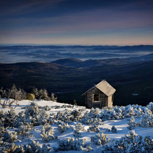 """The Kingdom of Snow"" - Vol.6 - Karkonosze Mountains, Poland"