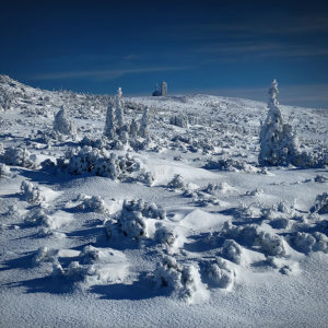 """The Kingdom of Snow"" - Vol.15 - Karkonosze Mountains, Poland"
