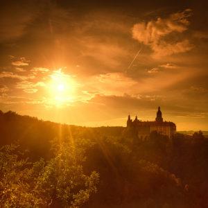 "Poland04 - ""City of Gold"" - Vol.2 - Książ Castle, Poland"