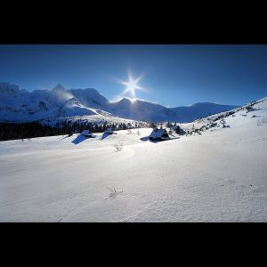 """The Kingdom of Snow"" - Vol.35 - Tatra Mountains, Poland"
