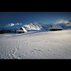 """The Kingdom of Snow"" - Vol.31 - Tatra Mountains, Poland"