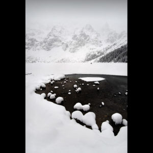 """The Kingdom of Snow"" - Vol.17 - Tatra Mountains, Poland"
