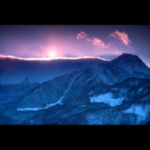 """The Kingdom of Snow"" - Vol.25 - Tatra Mountains, Poland"