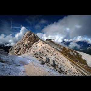Dolomites 2017 - 08