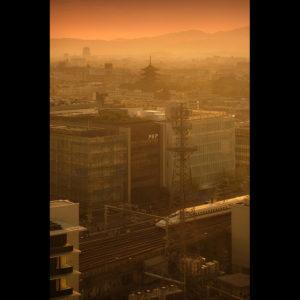 """BladeRunner 2049"" - Kyoto, Japan"