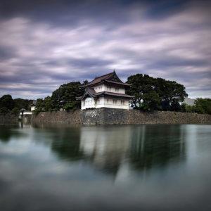 Tokyo Imperial Palace, Japan - Vol.2