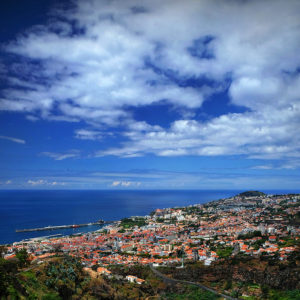 "Madeira 40 - Funchal - ""Under the Sun"""