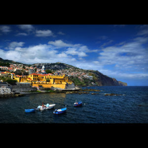 "Madeira, Funchal - ""The Simple Life"""