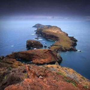 """Madeira 22 - Ponta de São Lourenço - """"The Final Frontier"""""""