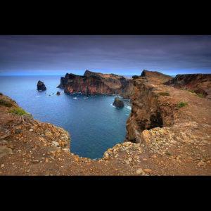 """Madeira 23 - Ponta de São Lourenço - """"The Moment of Silence"""""""
