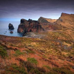 """Madeira 26 - Ponta de São Lourenço - """"Natural Palette"""""""