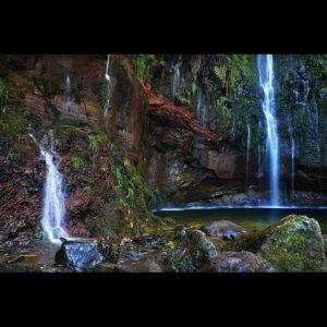 "Madeira 19 - Levada das 25 Fontes - ""Paradise Lost"""