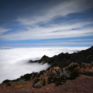 "Madeira 10 - Pico do Arieiro - ""Above the Clouds"""