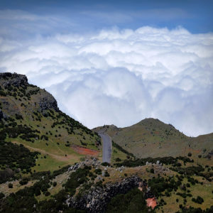 "Madeira 14 - Pico do Arieiro - ""Highway to Heaven"""