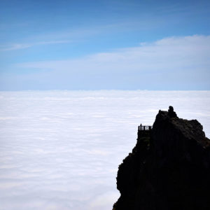 "Madeira 15 - Pico do Arieiro - ""The Final Frontier"""