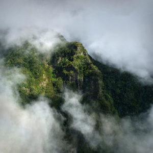 """Madeira 29 - Vereda dos Balcões - """"Amongst White Clouds"""""""