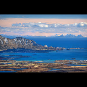 "Lofoten 09 - ""Norwegian Fairy Tale Vol.2"""