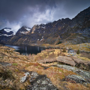 "Lofoten 11 - ""My Perfect Place"""