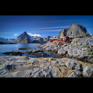 "Lofoten 16 - ""Under the Blue Sky - Vol.2"""