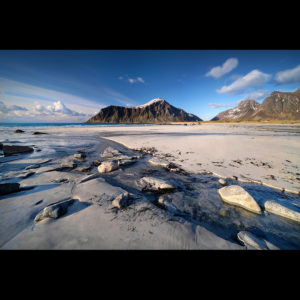 "Lofoten 14 - ""Under the Blue Sky - Vol.1"""