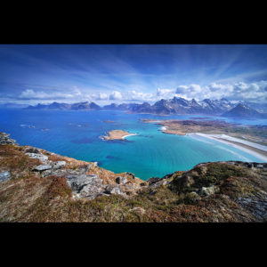 "Lofoten 25 - ""Under the Blue Sky - Vol.3"""