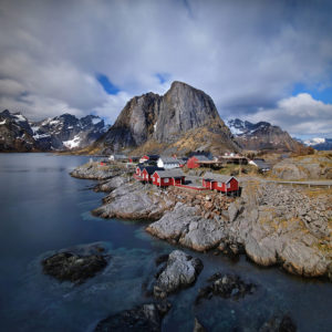 "LongExposure37 - ""The Moment of Silence Vol.1"" - Lofoten, Norway"
