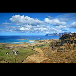 "Lofoten 32 - ""Under the Blue Sky - Vol.6"""